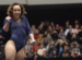 Шпагат после сальто: сеть покоряет гимнастка из США - видео